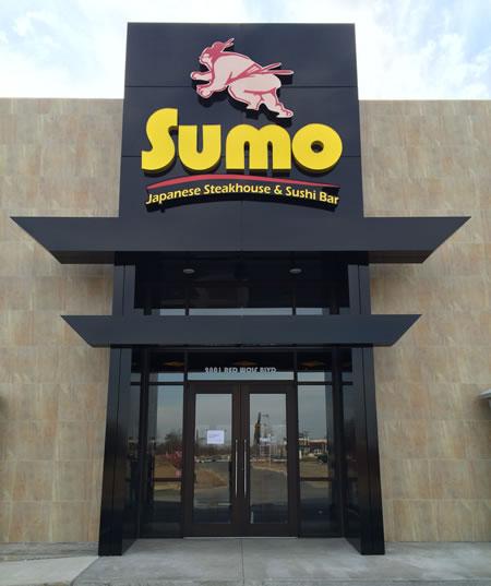 Sumo Anese Steakhouse 2801 Red Wolf Blvd Jonesboro Ar 72401 870 972 8355